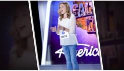 Sabrina Haskett American Idol 2014 Audition - FOX