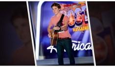 Sam Woolf American Idol 2014 Audition Boston