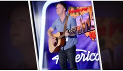 Simeon Twitty American Idol 2014 Audition - Source: FOX