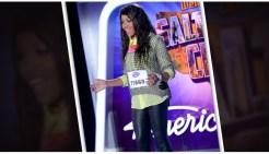 Tessa Norman American Idol 2014 Audition - Source: FOX