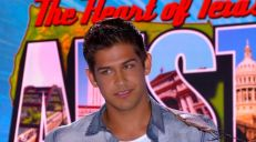 Spencer Lloyd auditions on American Idol 2014
