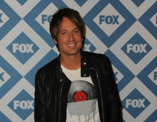 Keith Urban returns to Idol