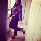 Candice Glover After - Instagram