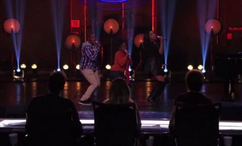 American Idol Hollywood Week 2014