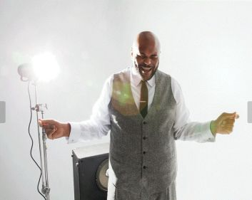 Ruben Studdard After Weight Loss