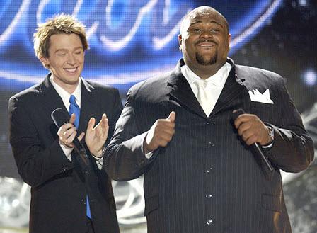 Ruben Studdard Before Weight Loss 3 American Idol Net