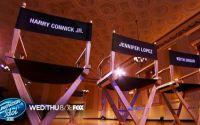 American Idol Judges chairs