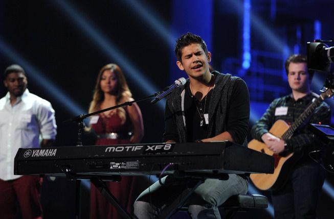 Hollywood Week – American Idol 2014 – 10