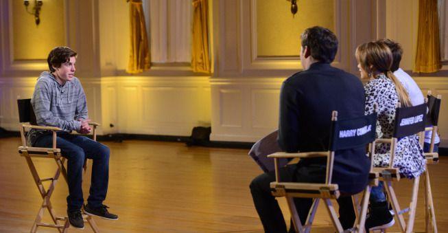 American Idol 2014 – The Green Mile 02