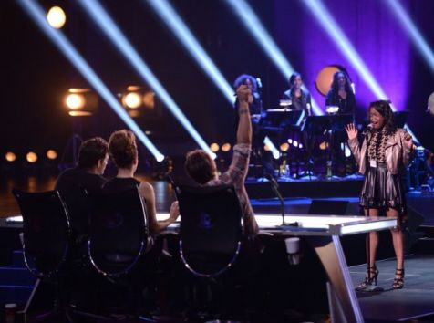 American Idol 2014 - The Green Mile 09
