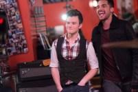 Adam Lambert Glee Spoilers Photos New New York 2