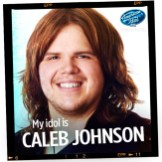 American Idol 2014 Top 10 Caleb Johnson
