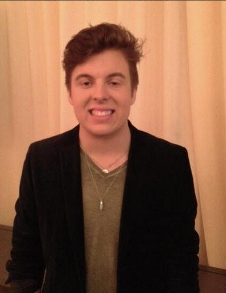 American Idol Alex Preston