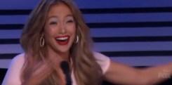 American Idol Jennifer Lopez 6