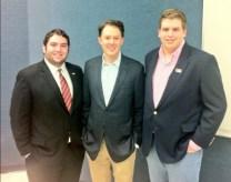 Clay Aiken Congress 5