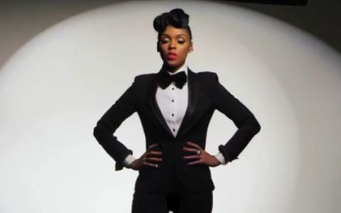 Janelle Monae to perform on American Idol