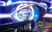 American Idol 2014 stage