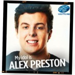 Alex Preston on American Idol