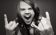 Caleb Johnson on American Idol 2014