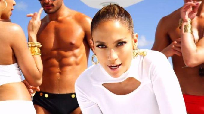 "Jennifer Lopez in ""I Luv Ya Papi"" - 09"