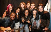 American Idol 2014 Top 9 perform
