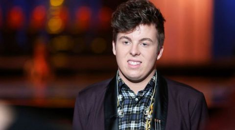 American Idol 2014 Alex Preston