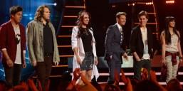American Idol Top 5 Performances (9)