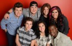 ajAmerican Idol 2014 Top 10