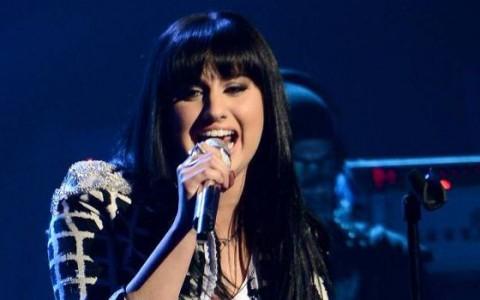 Jena Irene on American Idol
