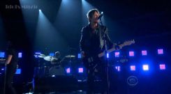 Keith Urban performs at ACM Awards 2014 02