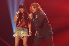 xAmerican Idol 2014 Top 10