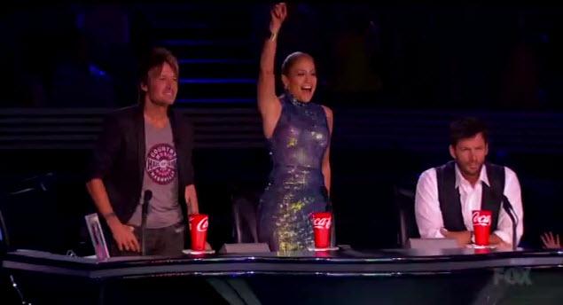 American Idol 2014 Top 3 Judges