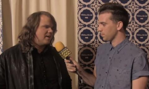 American Idol Caleb Johnson retards