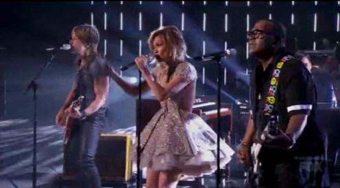 American Idol Finale 102