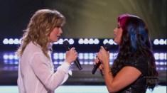 American Idol Finale 17