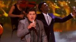 American Idol Finale 37