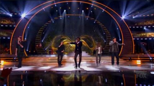 American Idol Finale 38