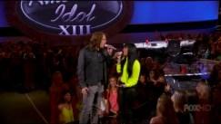 American Idol Finale 93