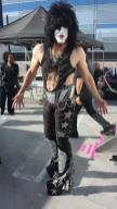 American Idol Finale Paul Stanley from KISS