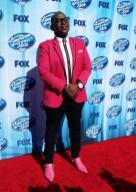 American Idol Finale Randy Jackson 2