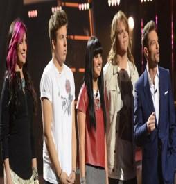 American Idol season 13 Top 4