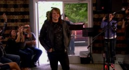 Caleb Johnson Hometown 3
