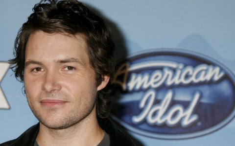 American Idol finalist Michael Johns