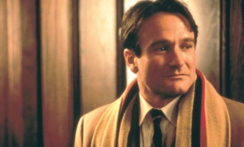 Robin Williams - Dead Poets Society