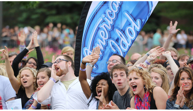 American Idol 2015 Auditions Minneapolis