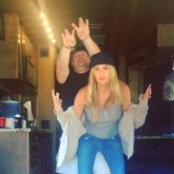 Jason Aldean and Brittany Kerr 3