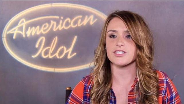 Laurel Wright American Idol