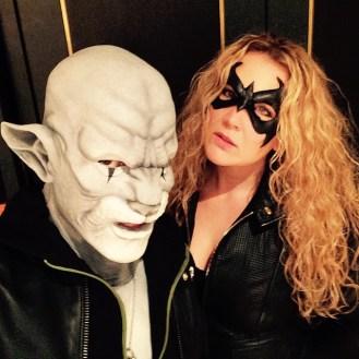 American Idol Chris Daughtry Halloween Costume