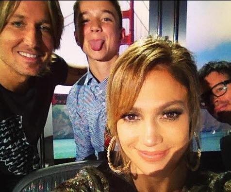 Daniel Seavey American Idol 2015