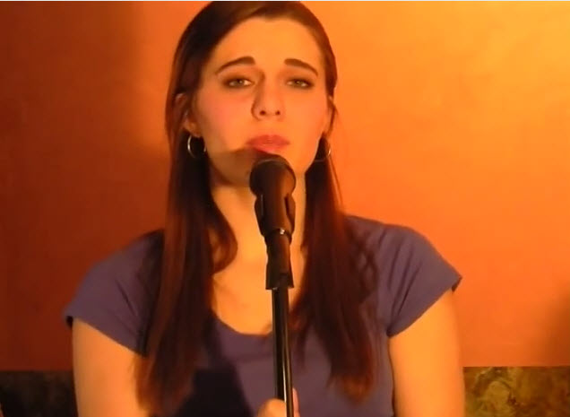 Katherine Winston American Idol 2015